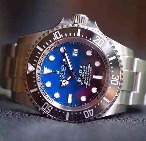 你有没有在保养手表后出现手表走快现象呢?(图)